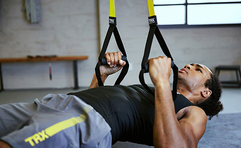 TRX - CROSS TRAINING