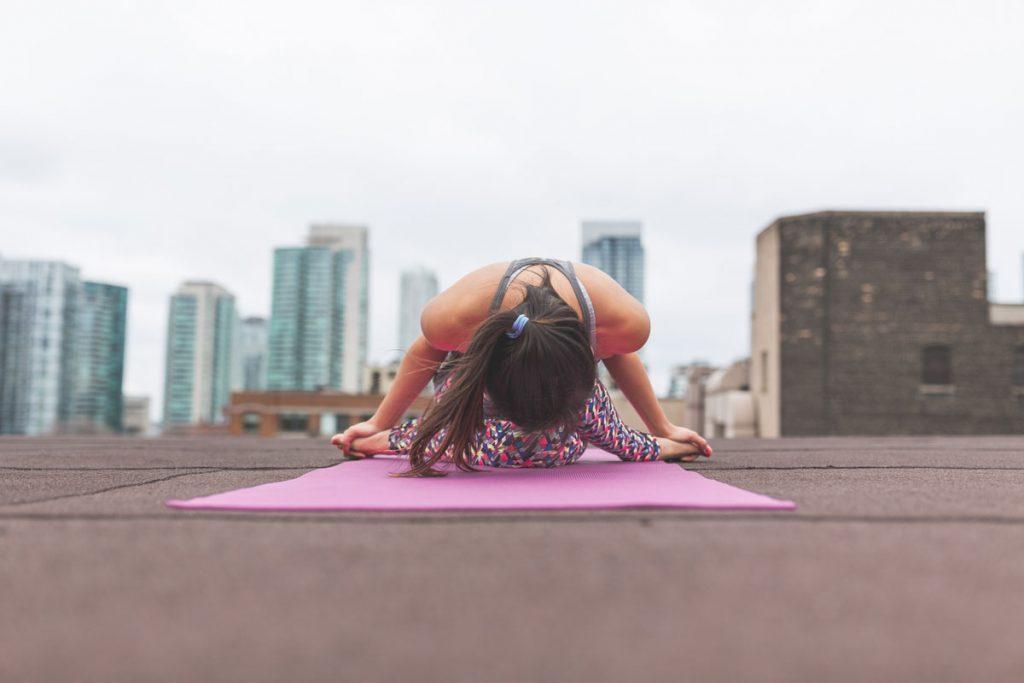 Τα οφέλη της Yoga